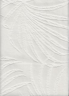 Fiji Bleached White fabric
