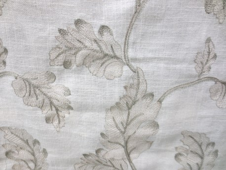 Covington/HL Bressana Natural Fabric