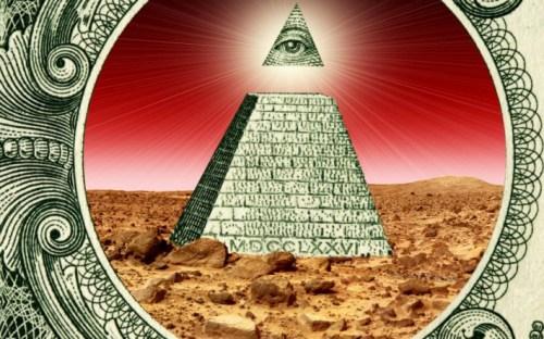 фінансові піраміди