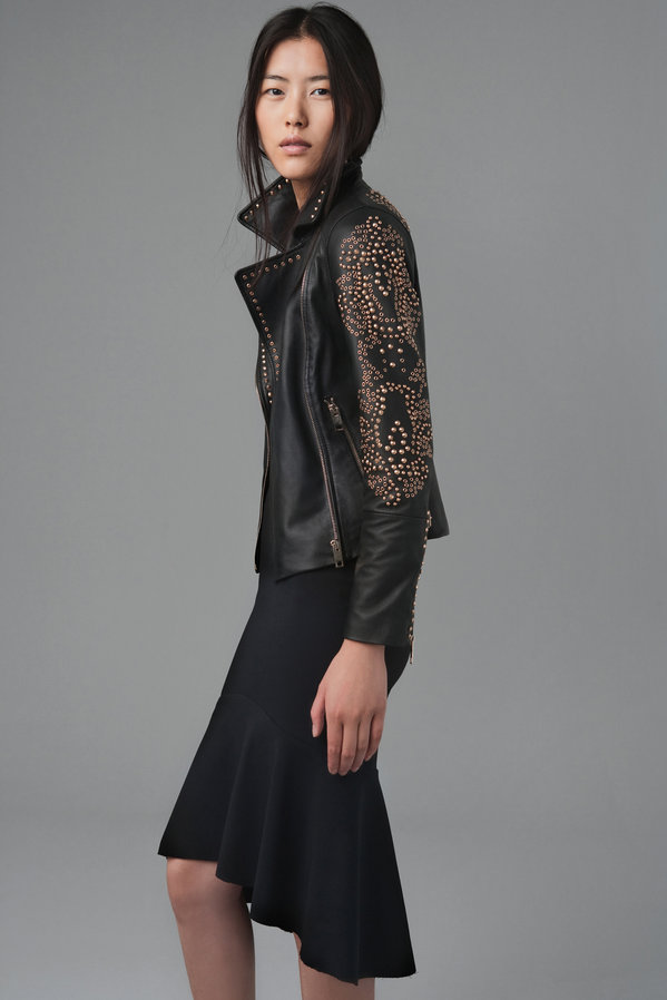 The Fashion - Zara's Autumn/Winter Look Book (5/6)
