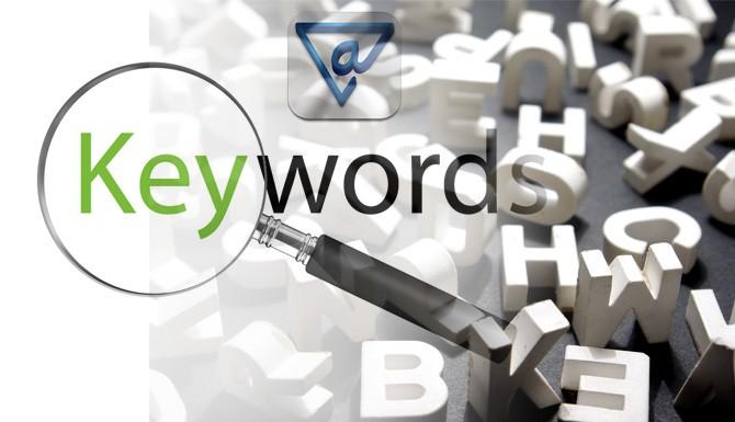 eleccion de palabras clave para seo y su importancia