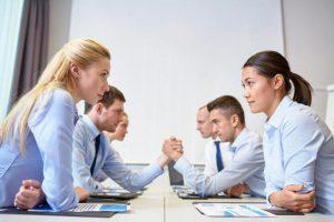 Эффективные стратегии разрешения межличностных конфликтов