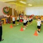 Инструктор физического воспитания дошкольной  организации(переподготовка)