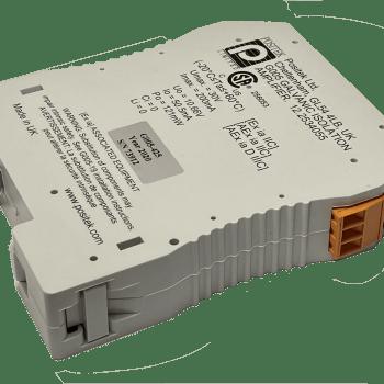 amplificateur d isolement séparateur galvanique
