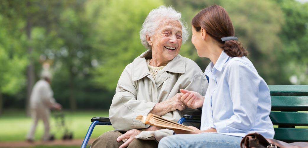 Socoon, l'appli qui lutte contre l'isolement des seniors