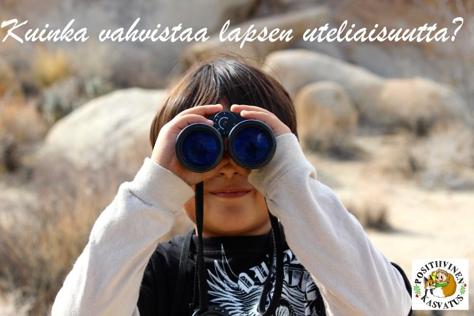 uteliaisuuden-vahvistus