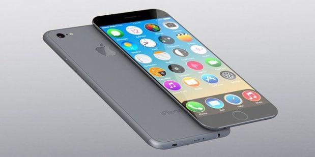 В России стартует предзаказ на новые модели iPhone