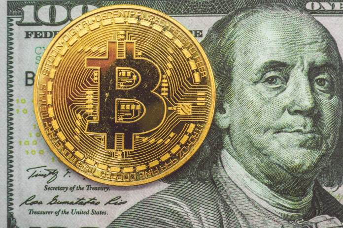 How Is The Price of Bitcoins Truly Set?