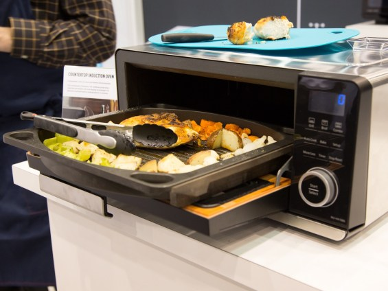 Panasonic-Countertop-Induction-Oven-02