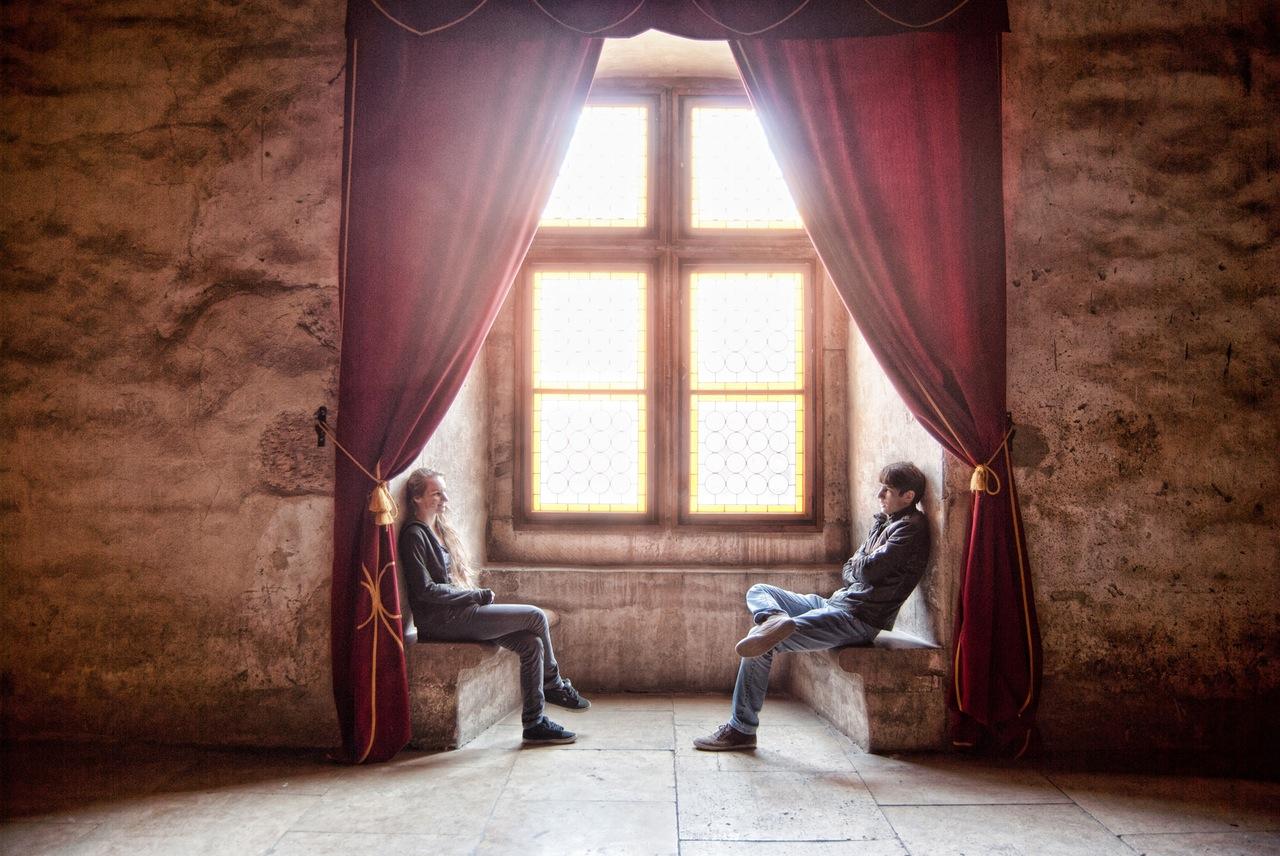 4 síntomas de chantaje emocional en la pareja