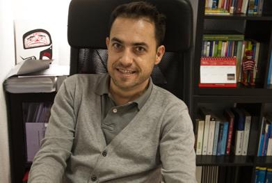 Roberto Mengual