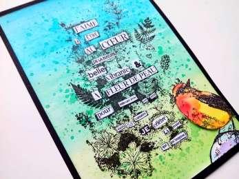 Carte Nature