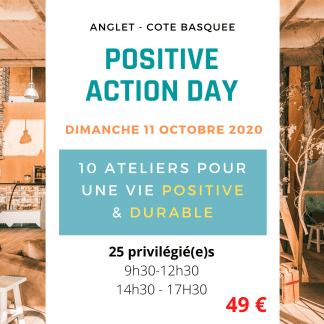 Positive Action Day