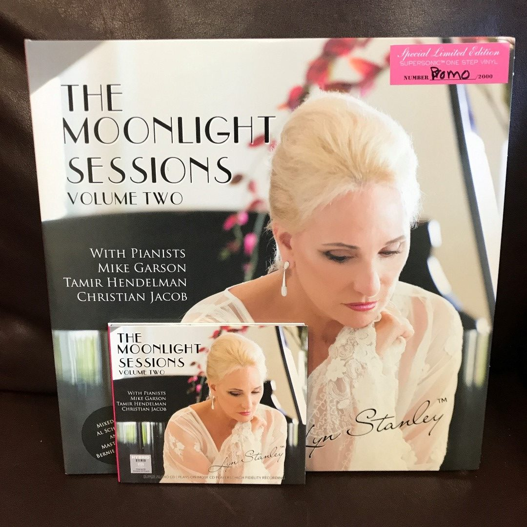 Lyn Stanley's The Moonlight Sessions, Vol. 2