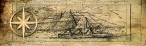 人生という名の航海の画像