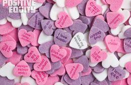 Positive Valentines