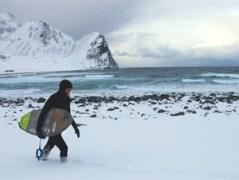 Léa Brassy conférence voyage et aventures surf
