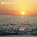 Affirmations for Health and Well Being