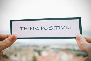 Positive Affirmations for Positive Thinking