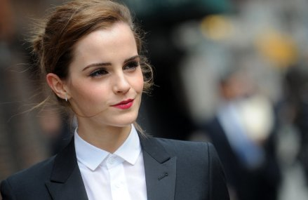 Emma Watson delivers outstanding speech to UN