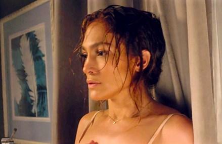 Jennifer Lopez—Brave And Talented