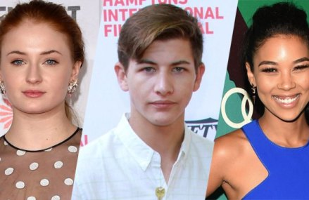 Cast Confirmed for X-Men Apocalypse