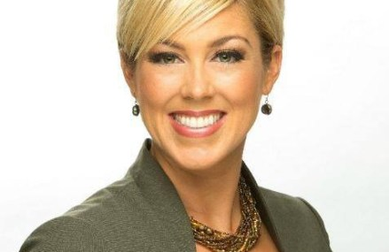 Kim Fischer's Personality Goes Beyond Television And Anchoring
