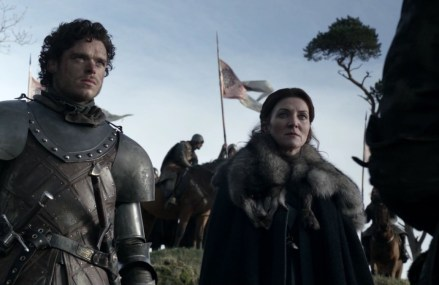 7 Perfect Cinematography Moments In Game of Thrones