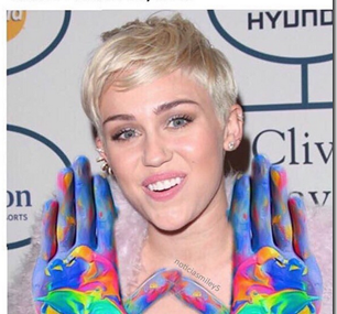 Miley Cyrus Breast Implants Debunking? Maybe, Maybe Not!