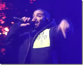 Drake Changes Lyrics At Sunday Jungle Tour Concert!