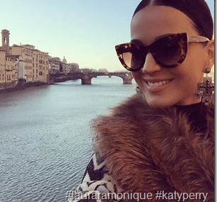 Katy Perry Will Headline Starkey's 15th Annual, So The World May Hear Gala!