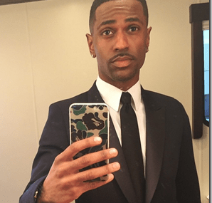 Big Sean, One Man Can Change The World, Paying It Forward!