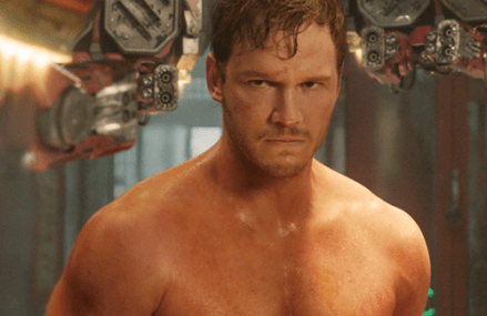 Chris Pratt Supports Objectification For Both Females And Males!