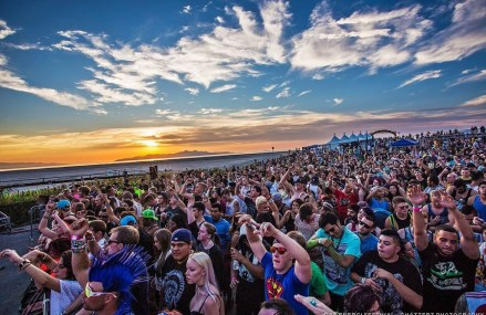 Chatterz Photo And EDM Fans Share Their Stories About Das Energi Festival!