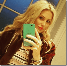 Stephanie Pratt, From Reality Series ' The Hills ' Stands As A Positive Example Through Her Own Struggle!