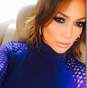Jennifer Lopez Joins Forces With UN Foundation, Changing The World One Woman At A Time!