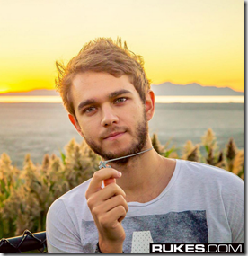 Zedd's True Colors Opener Was 'Utterly Shocking'  Zedd & Fans React!