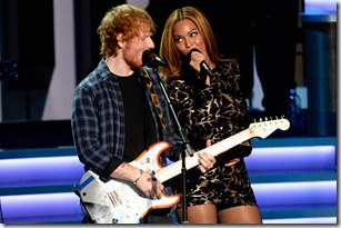 The Respect Ed Sheeran Has For The Wives of Other Men Will Make You Smile!