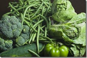 green-vegetables-
