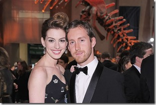 Anne Hathaway is Expecting Her First Child With Adam Shulman!