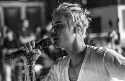 Justin Bieber prepping for '2016 Purpose World Tour!'