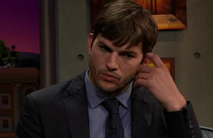 "Ashton Kutcher talks ""Punk'd"" and bad celebrity reactions!"