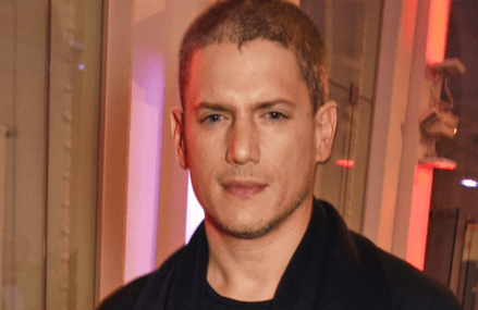 Wentworth Miller talks sexuality, Prison Break and loving yourself!