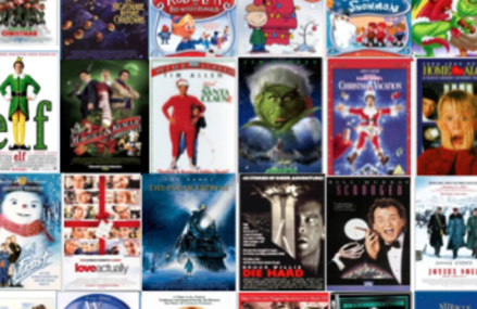 7 classic Christmas movies for your family!