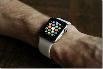 CEO of Apple testing out prototype for Glucose tracking on Apple Watch!