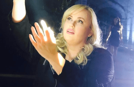Rebel Wilson is using her defamation case money for a good cause!