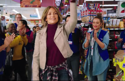 Second Act trailer: Jennifer Lopez and Vanessa Hudgens star in new rom-com!