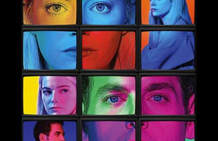 Manic Trailer: The film stars Emma Stone and Jonah Hill