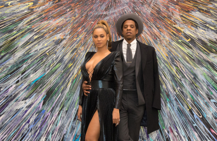 Beyoncé and Jay-Z: Introduce scholarship program!