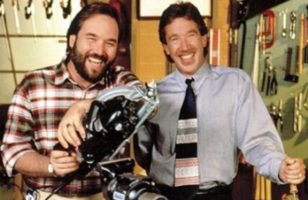 Richard Karn: How he Landed his Role on Home Improvement!